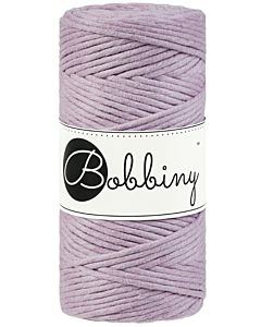 Bobbiny Makrame Lanka Dusty Pink 3mm