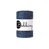 Bobbiny Baby Makrame Lanka Silverly Jeans - Limited Edition 1.5mm 100m thumb
