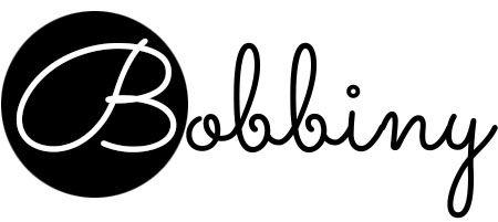 Bobbiny Logo